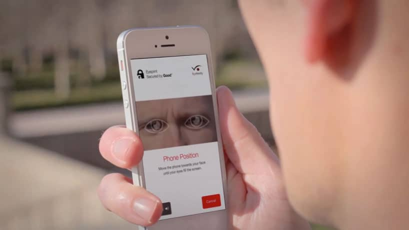 Wells Fargo adds biometric authentication to mobile banking apps