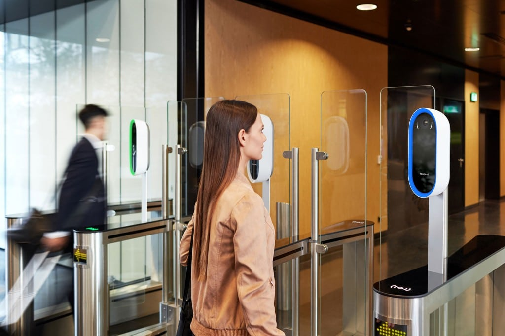 Tascent launches dual iris and face recognition systems