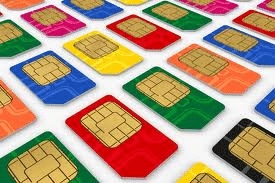 Biometrics registration for SIM cards in Bangladesh starts Wednesday