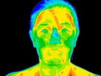 face thermal