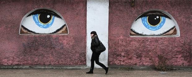 surveillance-graffiti