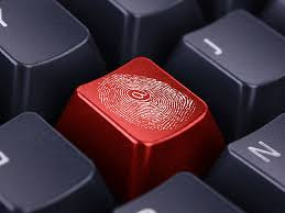 fingerprint-keyboard
