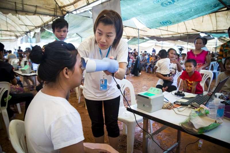 UNHCR-BIMS-Thailand
