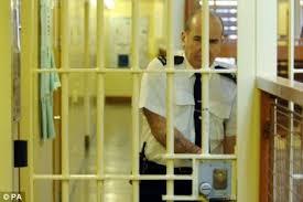 prison-locks