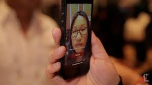 facial-recognition-smartphone