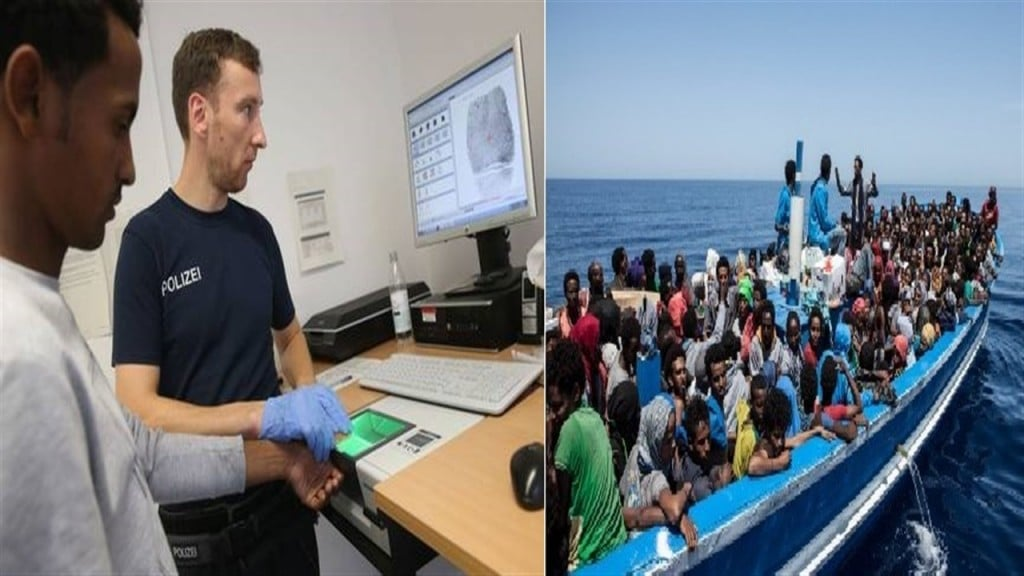 EU approve plan to relocate migrants