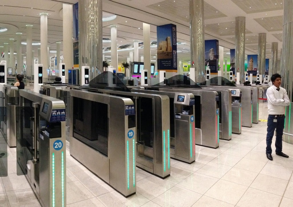 Biometrics solutions firm Tascent raises $18.5 million in funding round