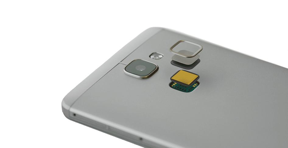 SMIC's chip sales benefit from growth in fingerprint sensor market