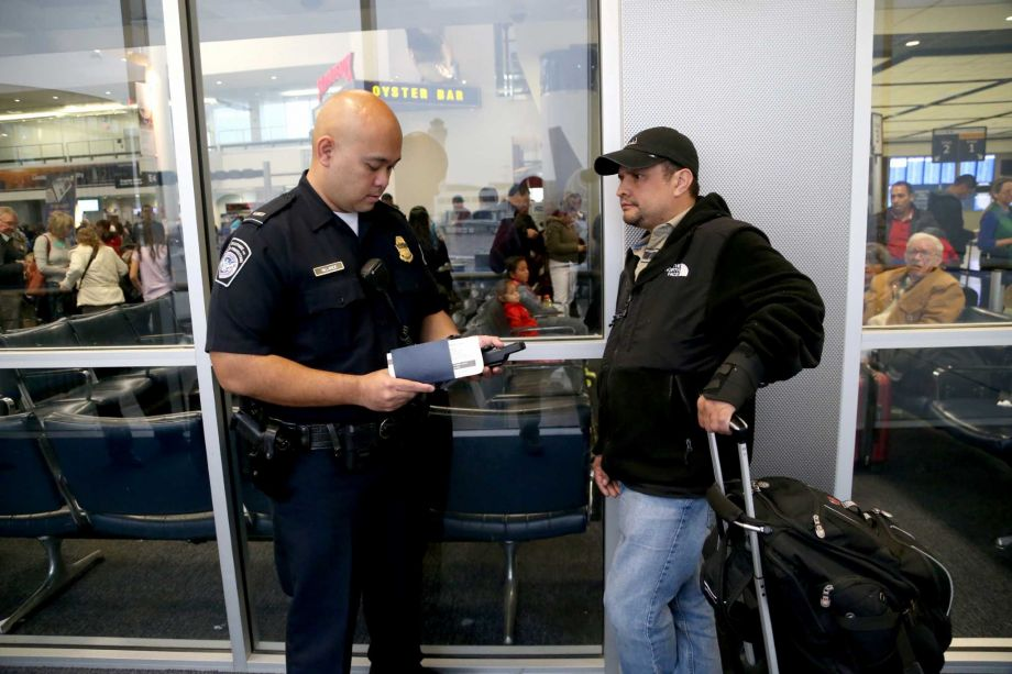 Biometrics exit screening pilot at Houston airport catches two criminal defendants
