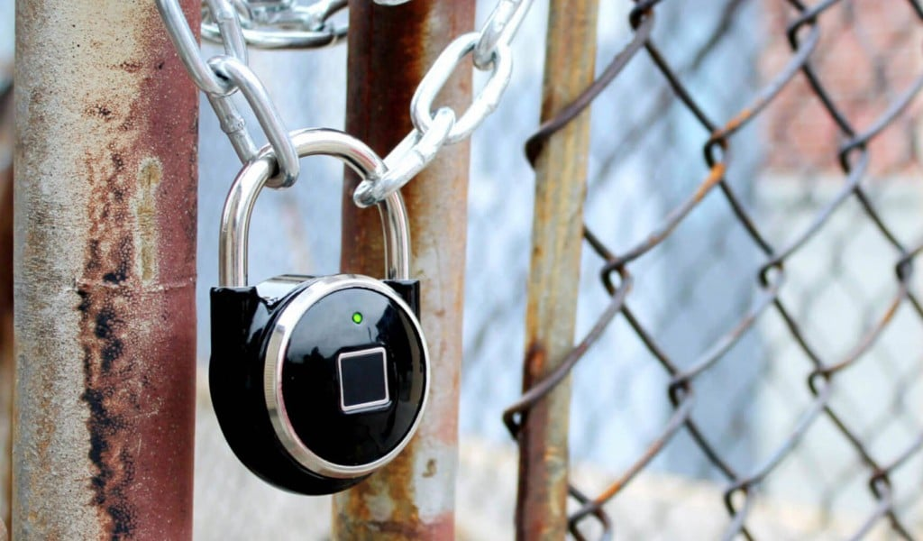 Tapplock unveils new biometric padlock, enterprise platform