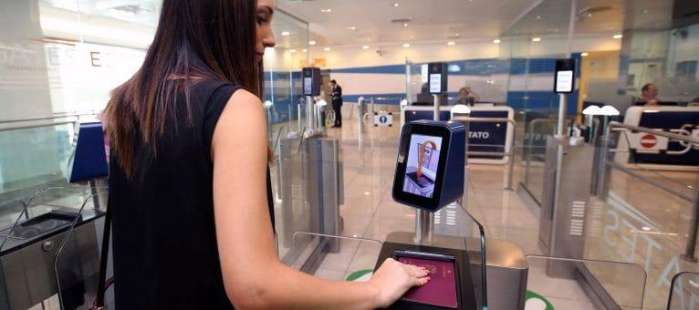 Sita white paper explores impact of biometrics on travel in 2025 ...