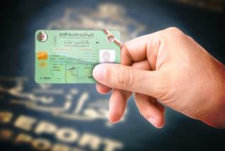 Algeria begins issuing biometric national identity cards