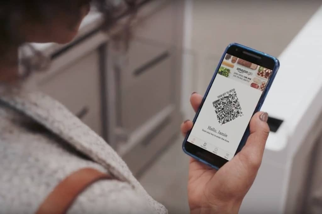 Amazon testing grocery service based on computer vision and deep learning technology