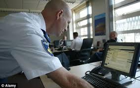 uk police database
