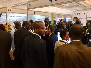 id4africa-expo-floor