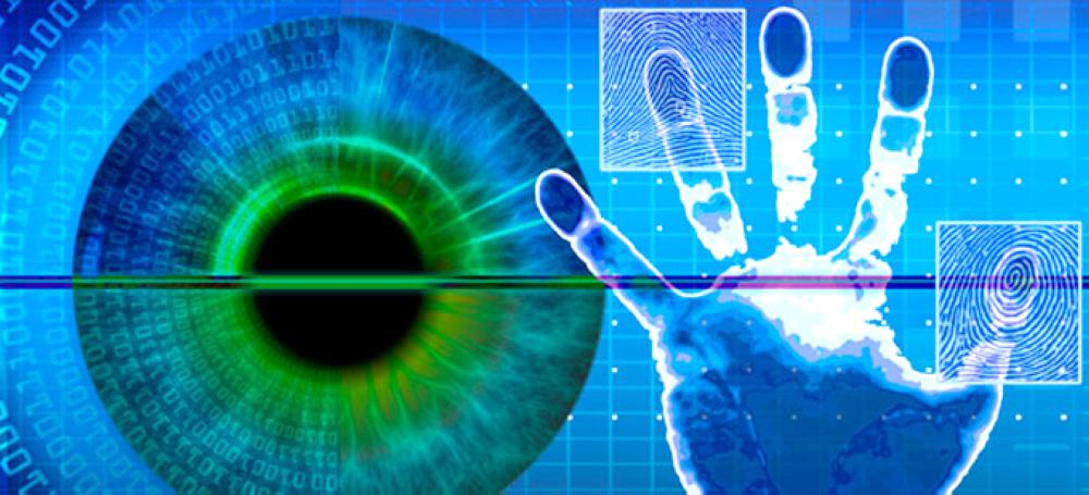 Biometric authentication is not solving the password problem