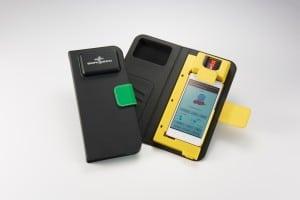 Rex5 BioMetric LCC NFC