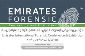 Emirates International Forensic Conference & Exhibition