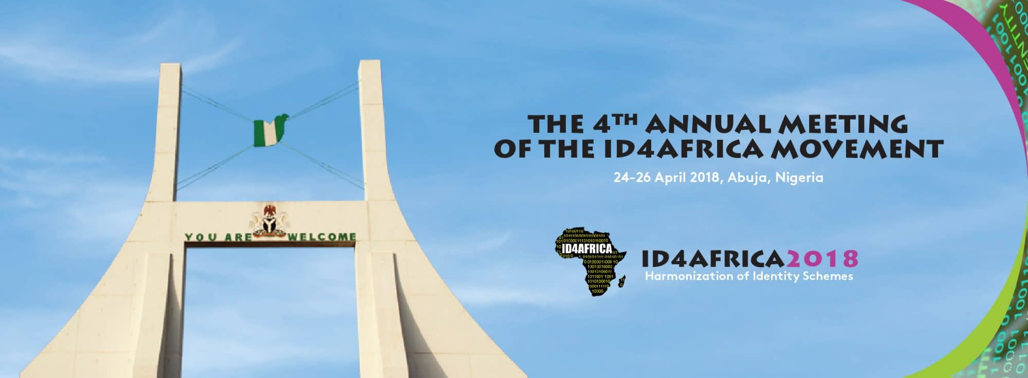 The 4th annual meeting of the ID4Africa movement