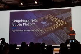 Snapdragon 845 Mobile Platform