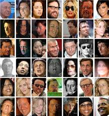 Faces of the World dataset
