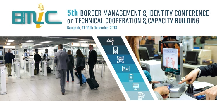 5th Border Management and Identity Conference