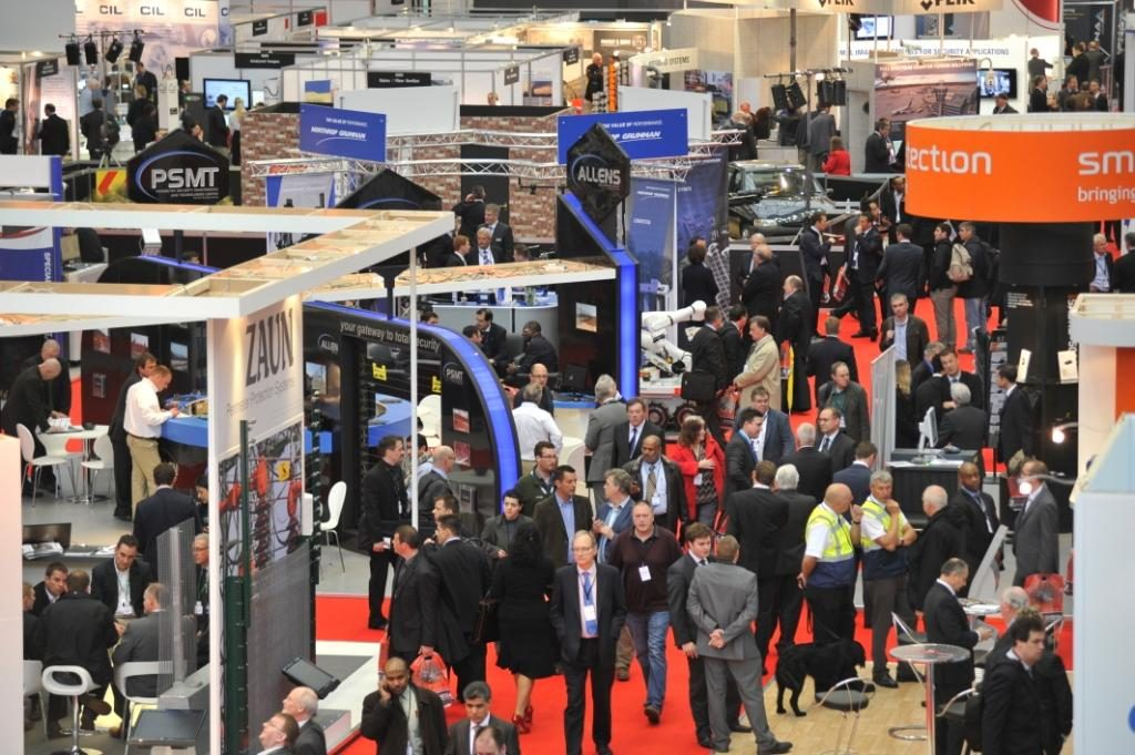 BrainChip to demo video analytics solutions at Security and Counter Terrorism Expo