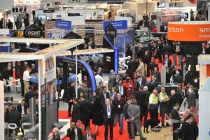 Security and Counter Terrorism Expo