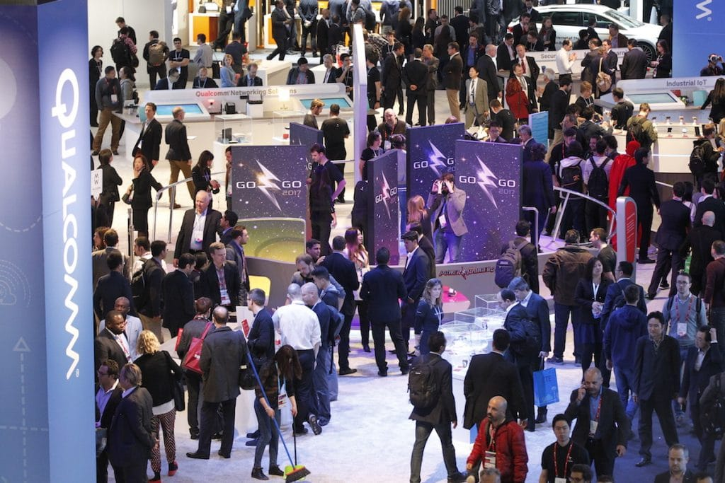 View from Barcelona – my take on the Mobile World Congress 2018