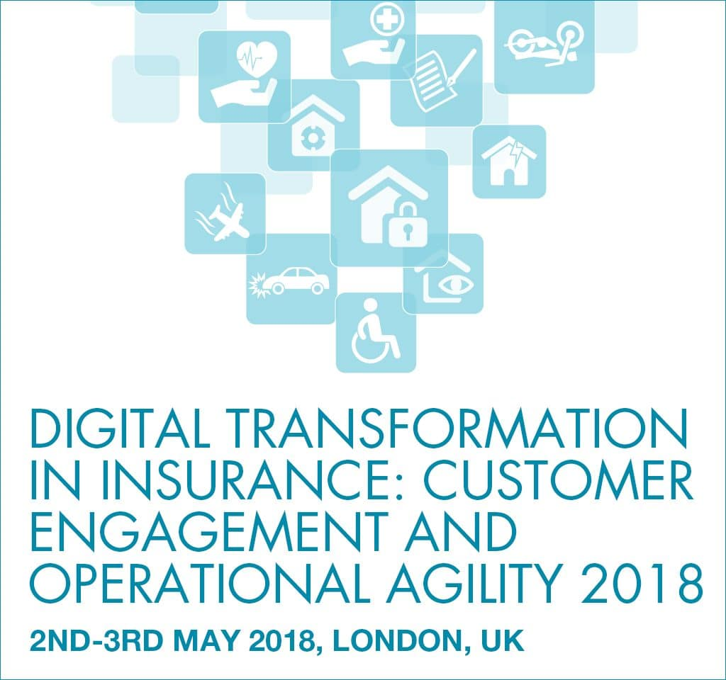Digital Transformation in Insurance Conference