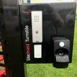 Siteshield-Biometric-control-ievo-fingerprint-reader