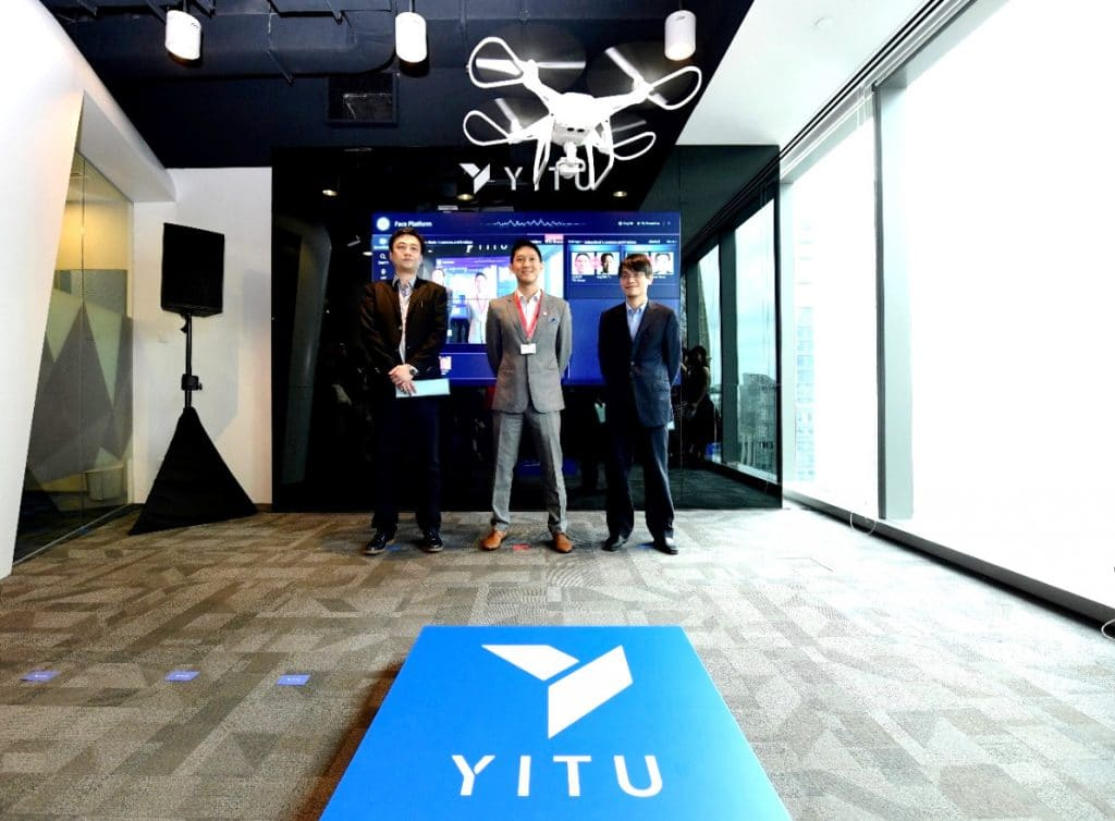 Better understanding of facial recognition needed for reasonable social dialogue, says YITU Technologies AI research scientist