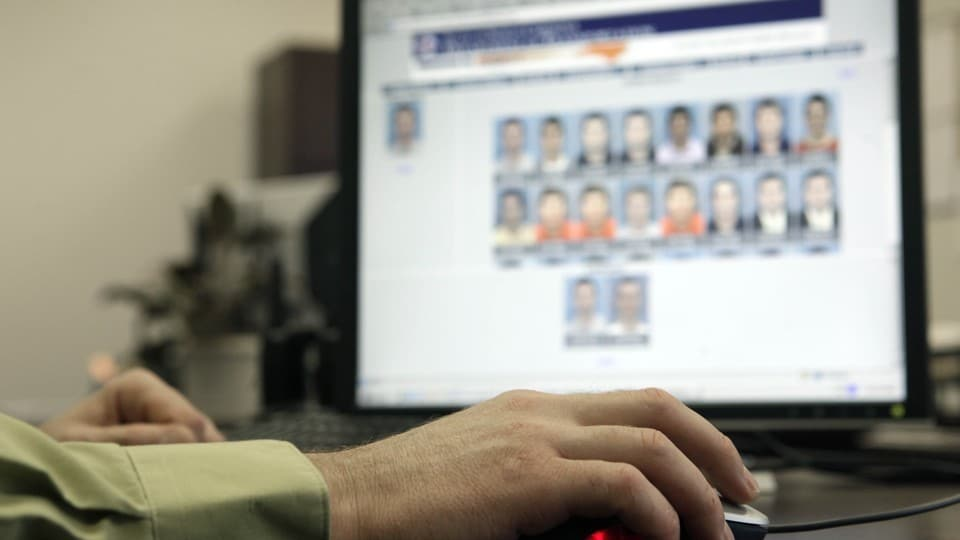 EU police working on large-scale facial biometrics database, report says
