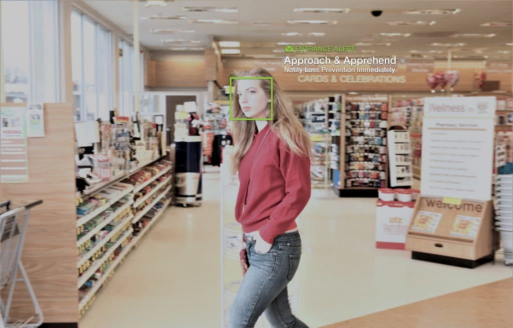 Biometric retail technology is ready for its close-up; but are shoppers ready for it?