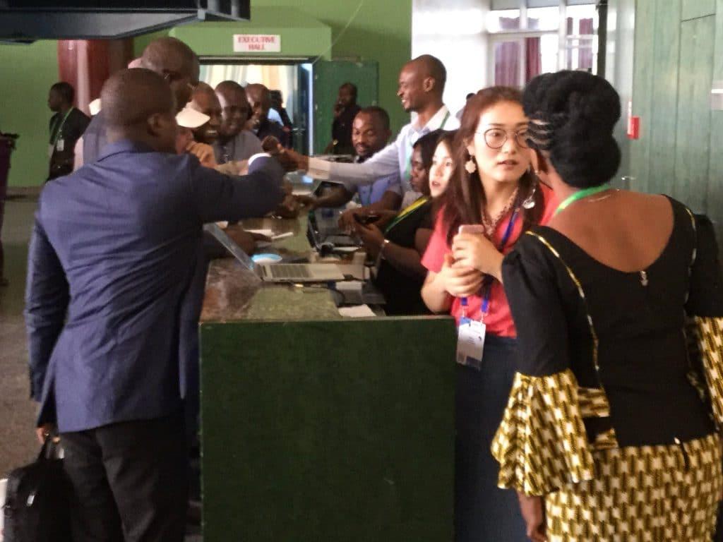 International identity community arrives in Abuja for ID4Africa 2018