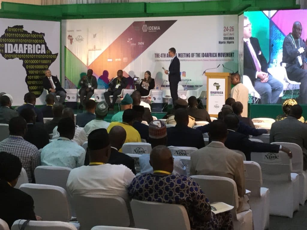 Dialogue focuses on concrete results during ID4Africa Day 2