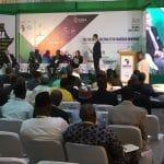 panel discussion at ID4Africa
