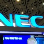 NEC-booth