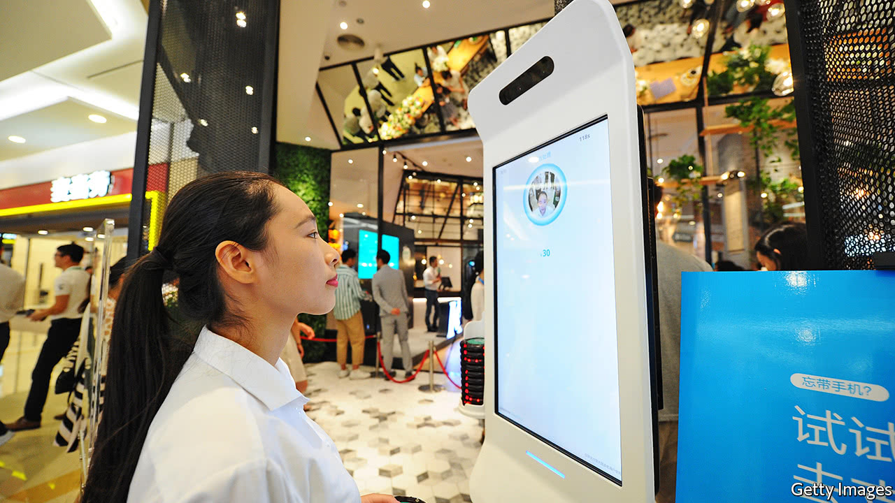 Is Face Recognition Ready To Make Its Mark Biometric Update