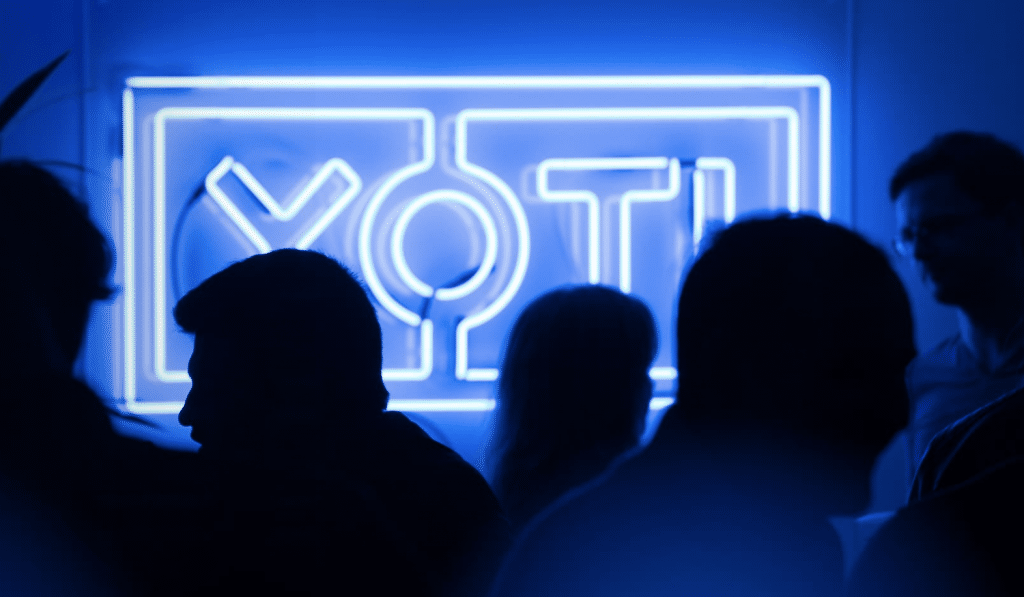 Yoti wins social purpose recognition for digital identity initiatives