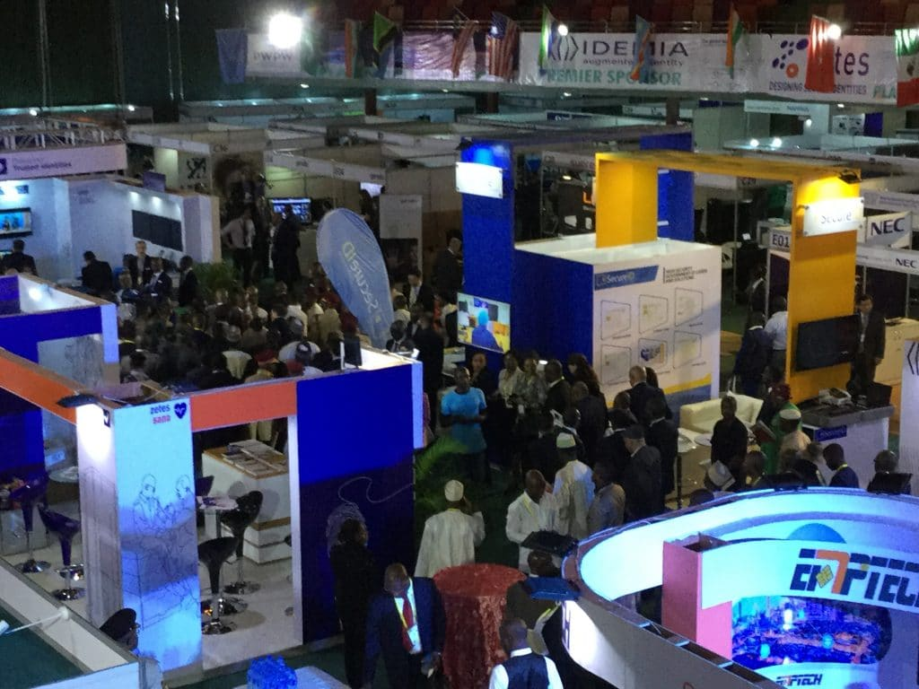 Biometrics industry responds to mass enrollment challenges at ID4Africa exhibition