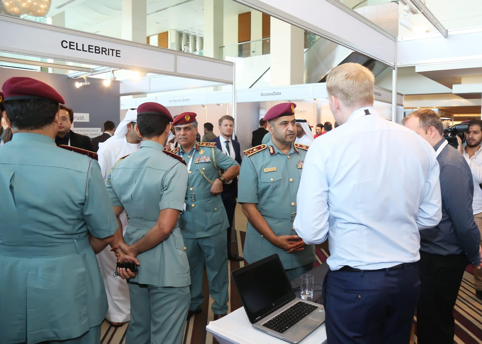 GCC-Forensics-Exhibition-Conference-show-floor