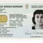 Norway-national-ID-card