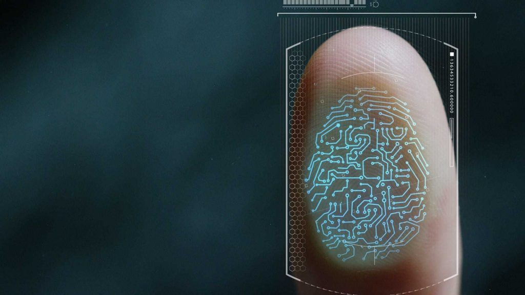 The biometrics arms race and the future of in-surface fingerprint sensors