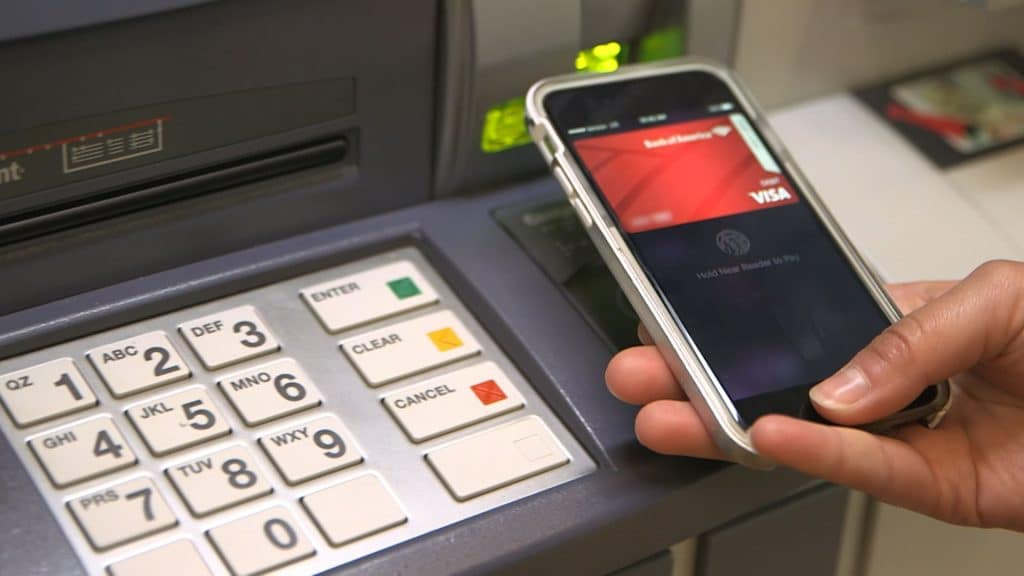 Cardless ATM: creating a secure and convenient customer experience