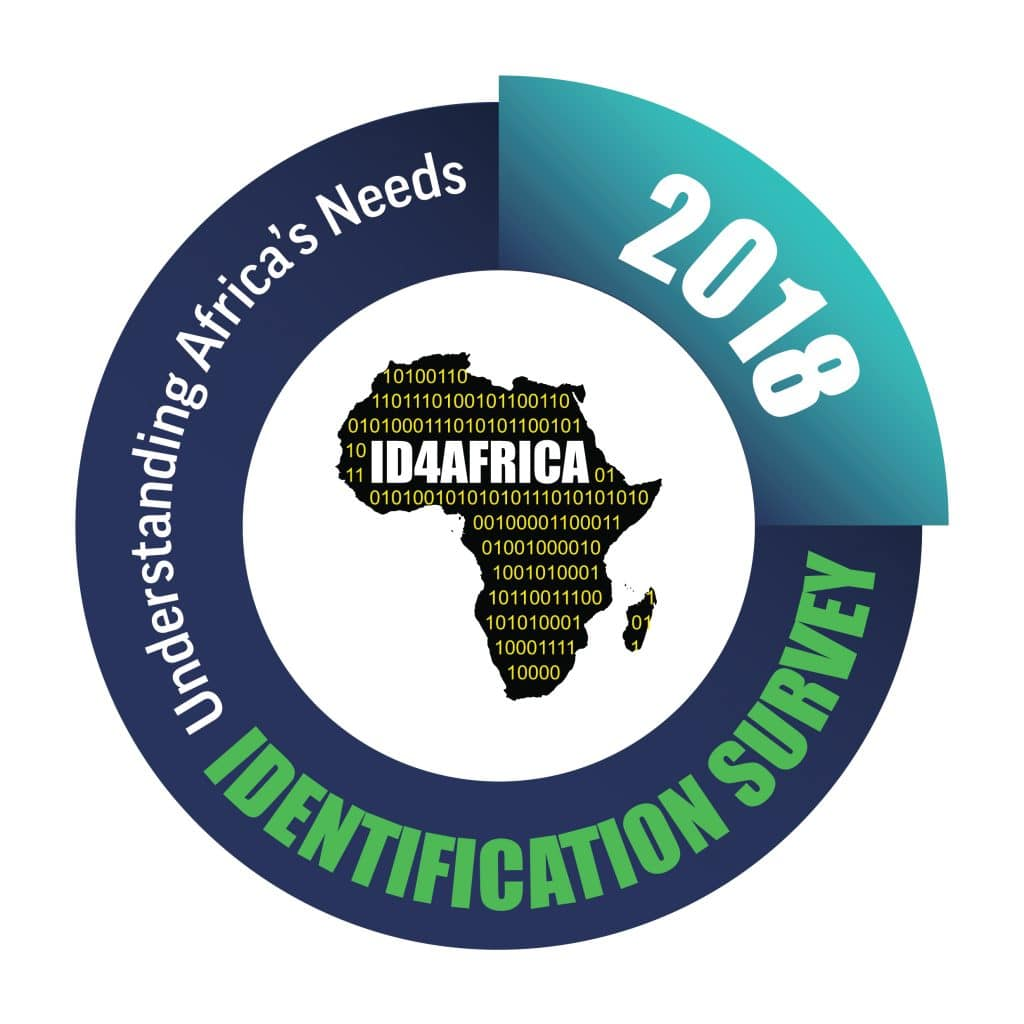 Identity industry lessons from the 2018 ID4Africa survey