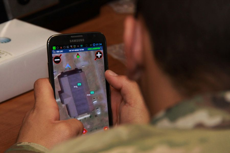 DARPA seeks continued funding for biometric, analytic tech for warfighters