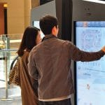 facial-recognition-shopping-mall-directory