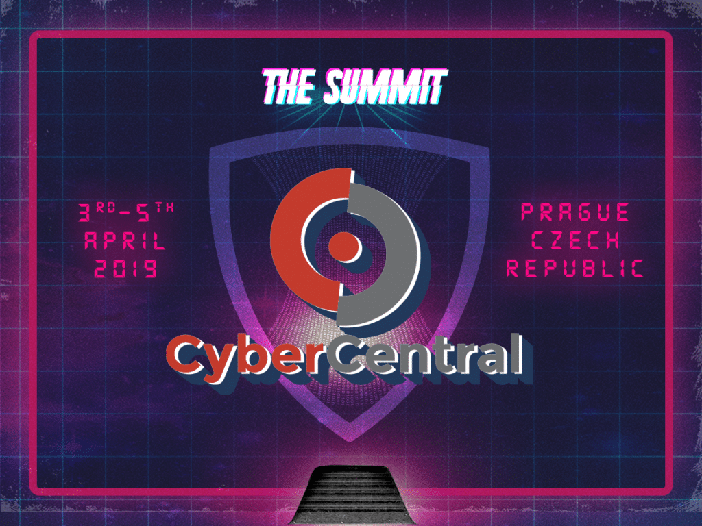 Cyber Central 2019
