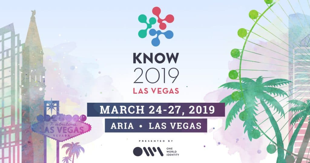 KNOW 2019